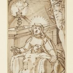 Pietà Cambiaso